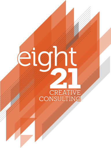 Eight 21 Creative Consulting